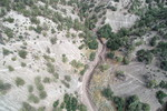 Spanish Fork Canyon, US-6 Flooding Emergency Response Reconnaissance, Utah County, Utah