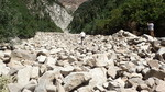 Little Cottonwood Canyon, Debris Flow and Flood Events of August 8, 2019 Along SR210, Salt Lake County, Utah